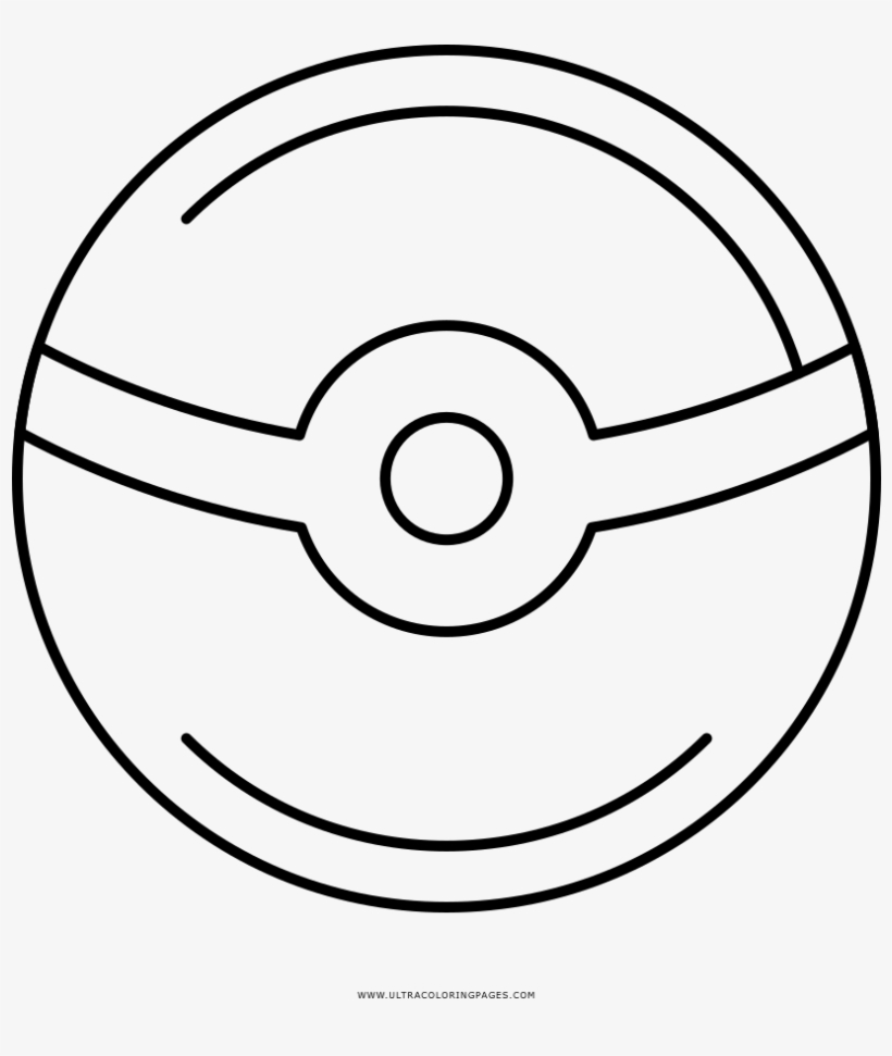 photograph regarding Pokeball Printable identify 22 Pictures Of Pokeball Opens Printables Black And Wight