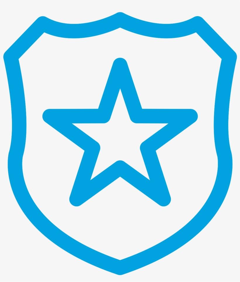 Become A Deputy Sheriff Plantillas De Tatuajes Estrellas