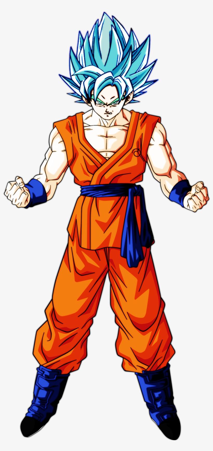 Super Saiyan Beyond God Goku Dragon Ball Super Dragon Ball