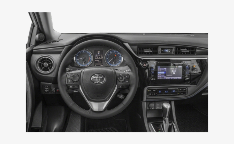 New 2019 Toyota Corolla Le 2018 Xse