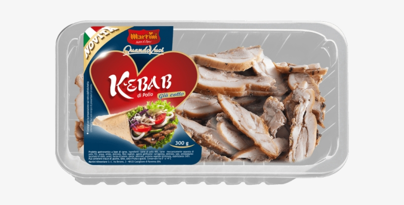 Kebab Di Pollo Chicken As Food Transparent Png 600x450 Free