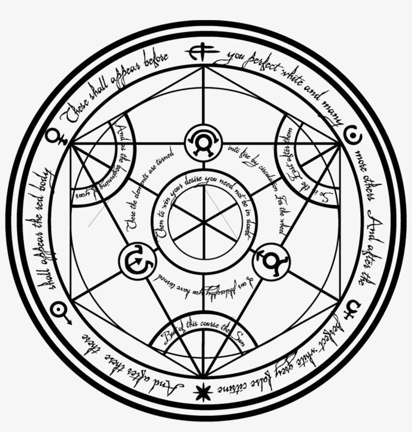 Transmute Wings Transmutation Circle Of Life Transparent Png