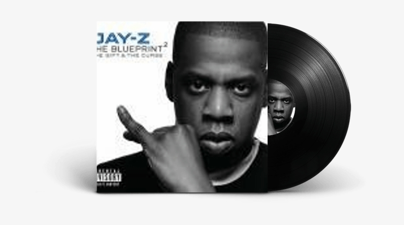 Jay Z The Blueprint 2 The Gift Transparent Png 760x539 Free Download On Nicepng