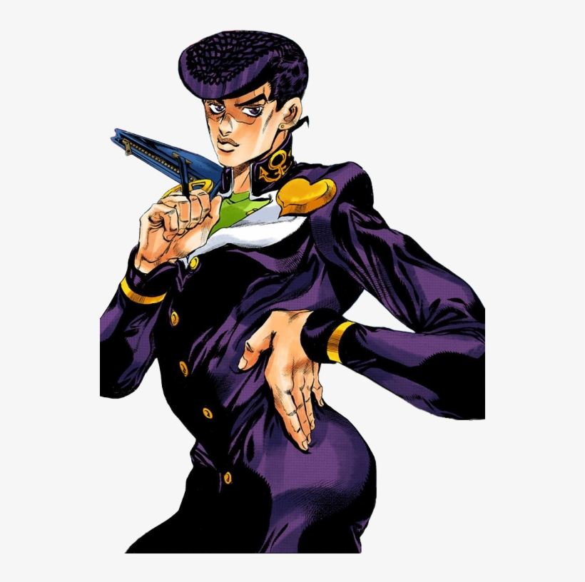 Josuke Pose Transparent Png 540x736 Free Download On Nicepng Sounds perfect wahhhh, i don't wanna. josuke pose transparent png 540x736
