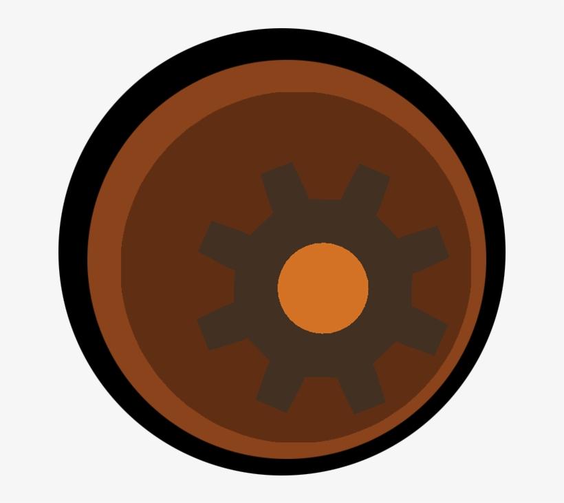 How Unreal Engine Make Fortnite Map - Circle Transparent PNG
