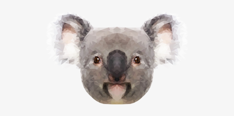 Koala Bear Clipart Tumblr Transparent Mustard Wild Dining Small