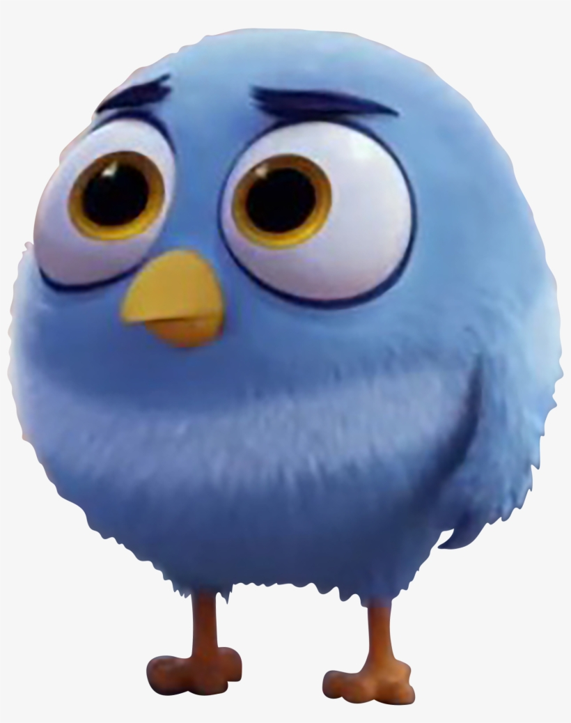 Angry Birds Character Movie Png Whimsical Film Film