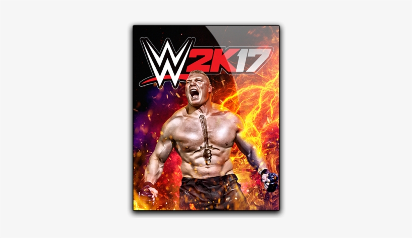 Icon Wwe 2k17 By Hazzbrogaming Dalpqke Wwe 2k17 Ps 3 Playstation 3 Transparent Png 399x399 Free Download On Nicepng