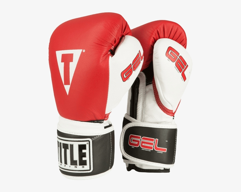 71fefcae716ac Title Boxing Gel Intense Training Gloves Review - Title Gel World Bag Gloves  - Medium - Red