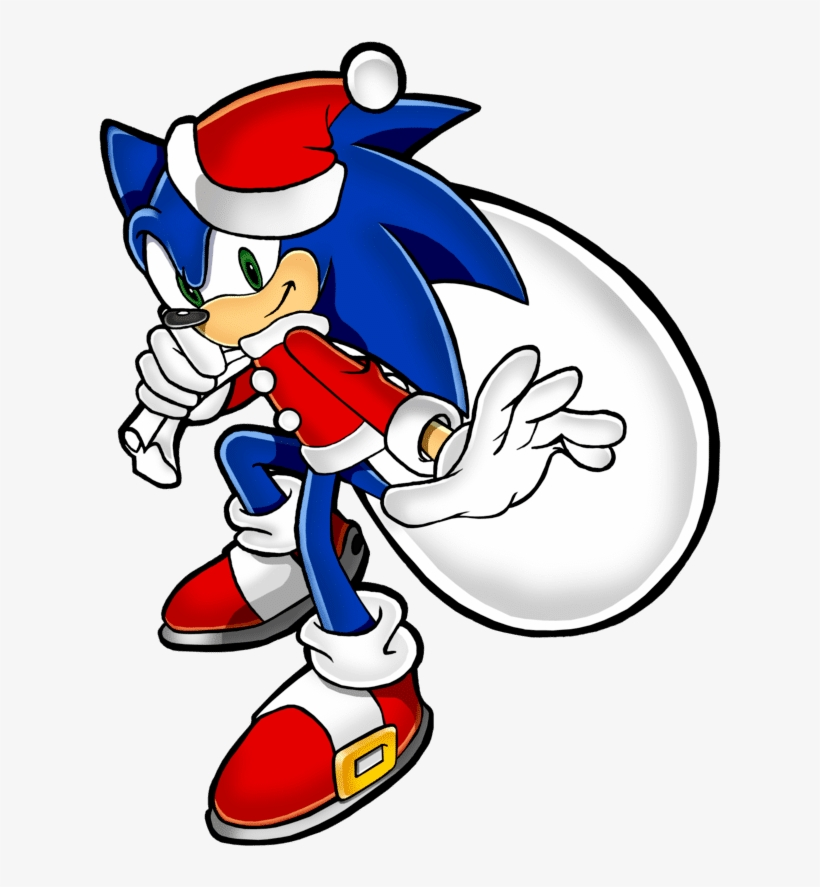 Sonic the hedgehog 3d model object files free download modeling.
