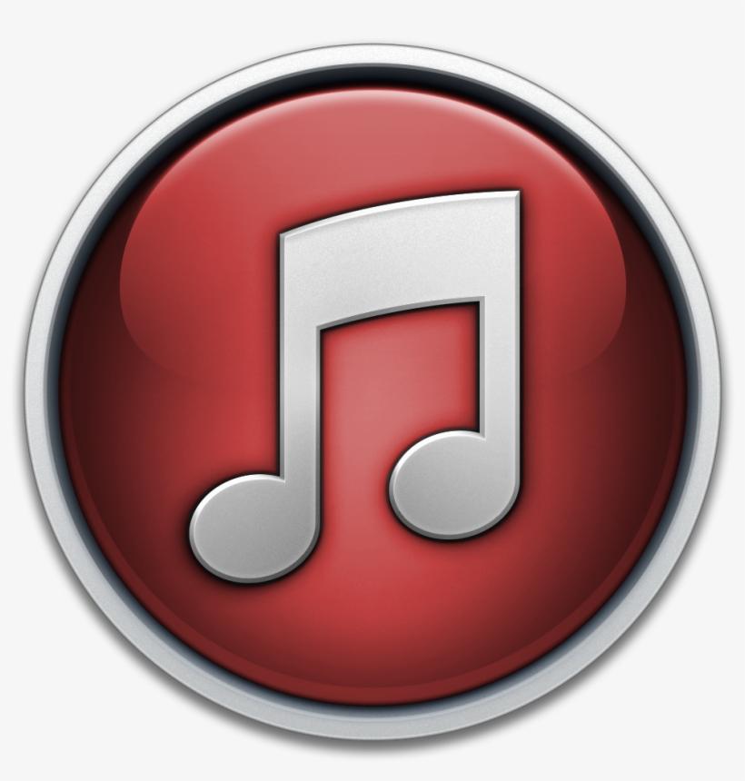 Itunes Logo Icon - Itunes 11 Icon Transparent PNG - 894x894