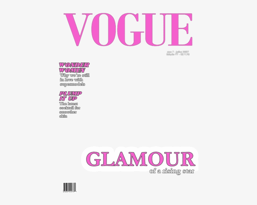 Magazine Cover Template Transparent Png 450x600 Free Download On Nicepng
