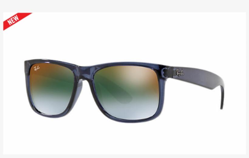 982fc798d Ray-ban Justin Flash Gradient Lenses Sunglasses - Ray-ban Justin Classic
