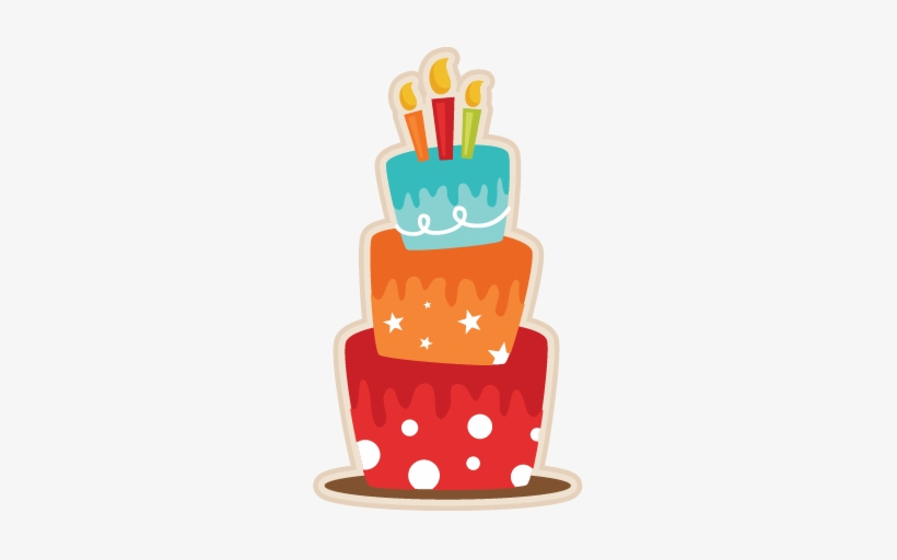Surprising Birthday Cake Svg Scrapbook Cut File Cute Clipart Files Orange Funny Birthday Cards Online Alyptdamsfinfo