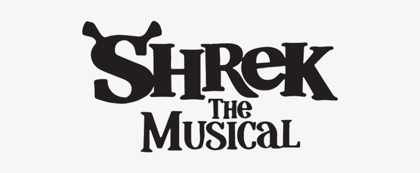 Shrek The Musical Ears Transparent Png 500x258 Free Download On Nicepng