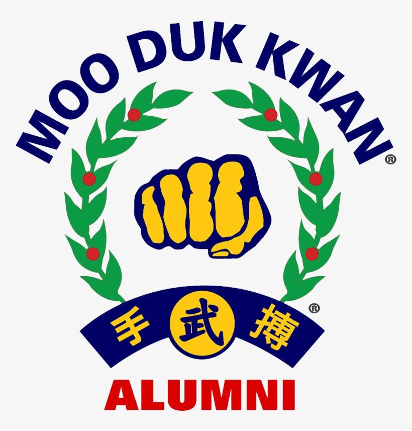 Moo Duk Kwan Groups - Moo Duk Kwan Logo Vector Transparent PNG