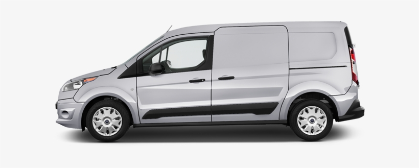 Ford Transit Connect Ram 2016