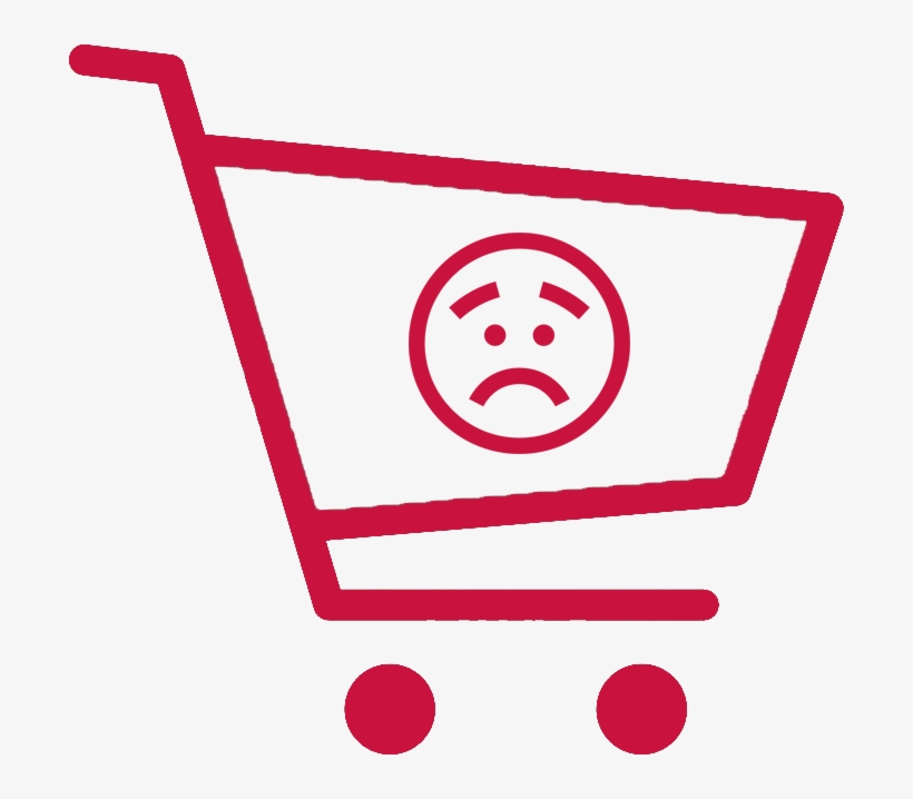 Your Cart Is Currently Empty Empty Shopping Cart Icon