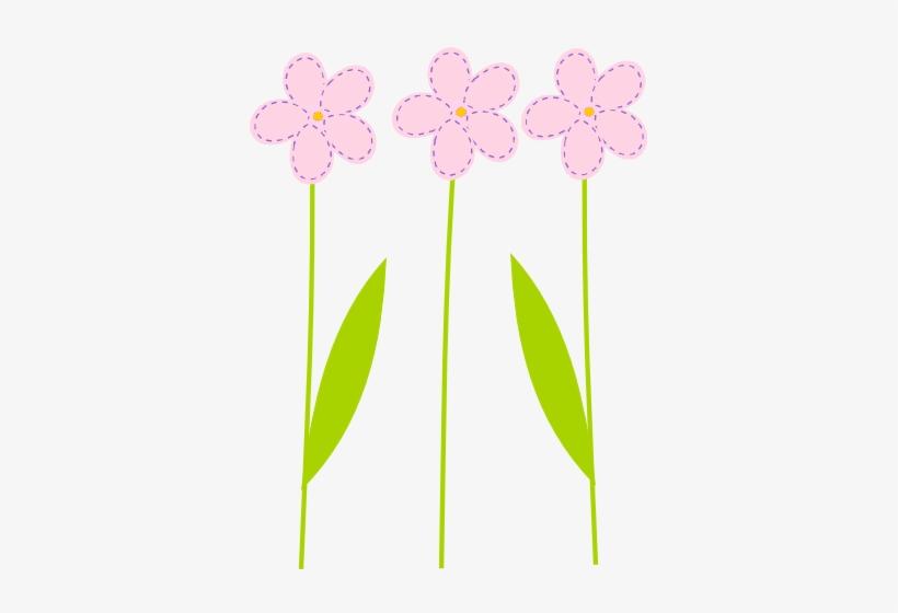 Free Digital Flower Border Scrapbooking Elements Clipart Floral Jar Clipart Transparent Background Transparent Png 363x480 Free Download On Nicepng