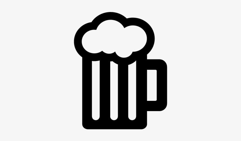 Beer Mug Silhouette Png Download Beer Mug Logo Vector Transparent Png 400x400 Free Download On Nicepng