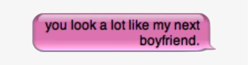 Online boyfriend texting free 💑 Best