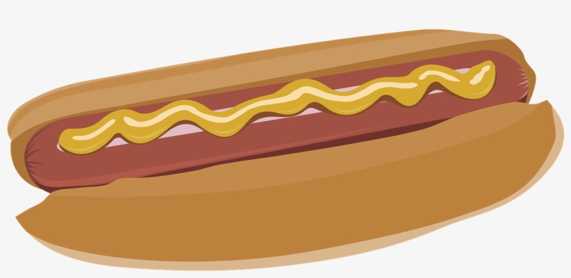 Fast Foodfoodhot Dogfree Vector Graphicsfree Pictures Dibujos