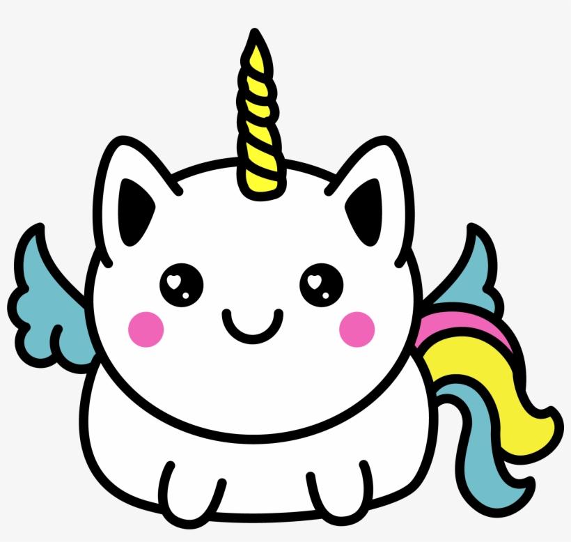 Kawaii Outlines Outline Cartoon Cartoons Unicorn Unicor