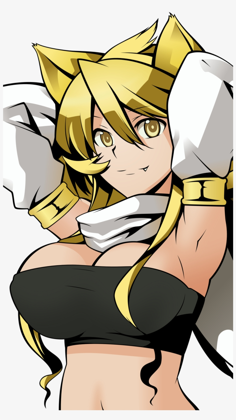 Wallpaper Leone De Akame Ga Kill Transparent Png 1080x1920