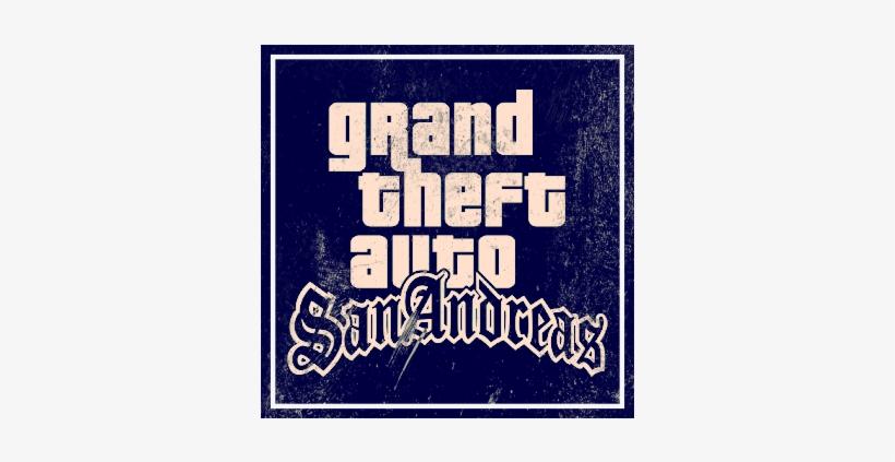 Grand Theft Auto - Gta Sa Lite Apk Transparent PNG - 360x360