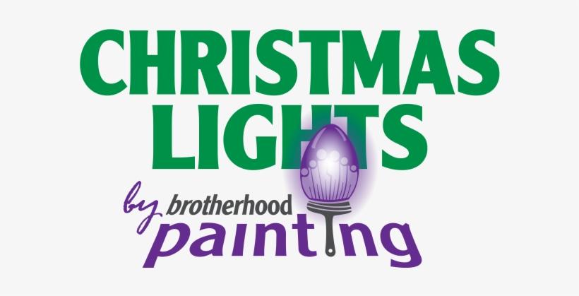 Christmas Light Installation, Medford