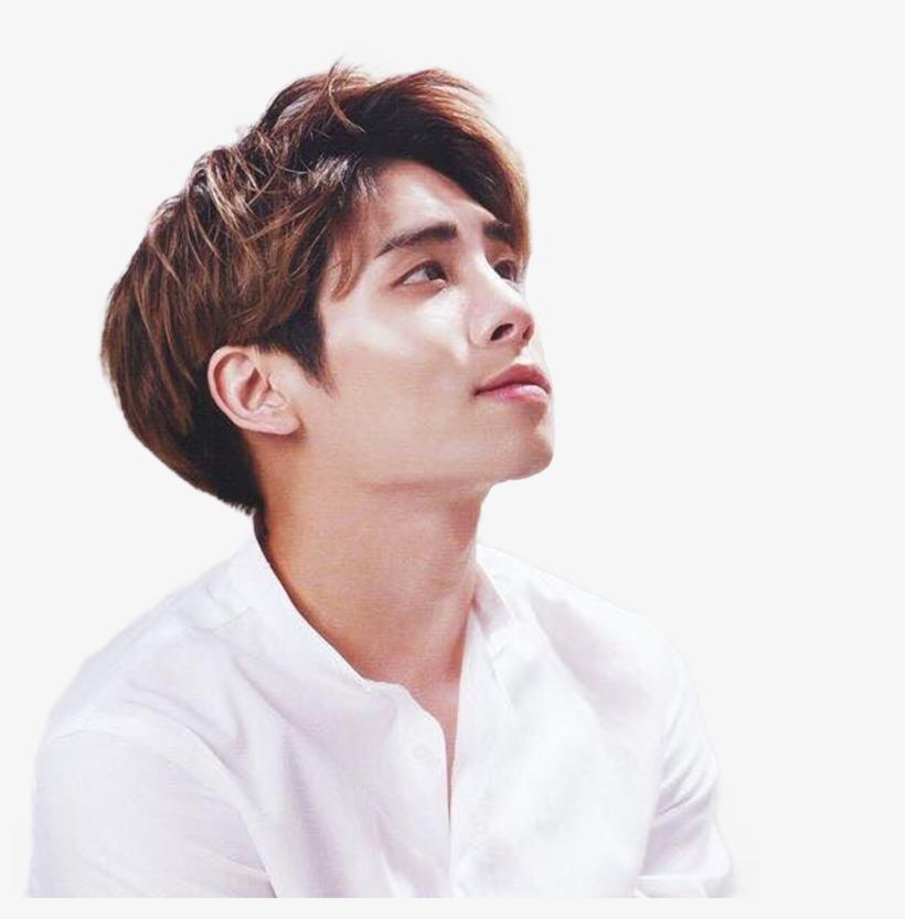 Jonghyun Png Transparent PNG - 999x967 - Free Download on