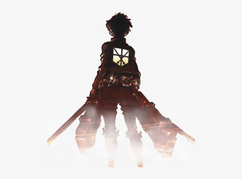 Home Ask Moreattack On Titan Transparent Eren Attack On Titan The Last Stand Board Game Transparent Png 500x544 Free Download On Nicepng