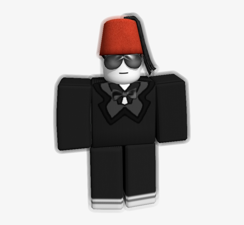Mouseover To View Roblox Name - Roblox Players Png