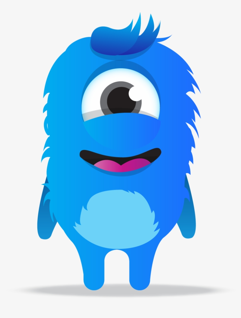 Share This - - Green Class Dojo Monsters Transparent PNG