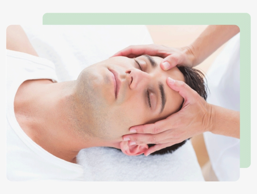 indian head massage pictures free
