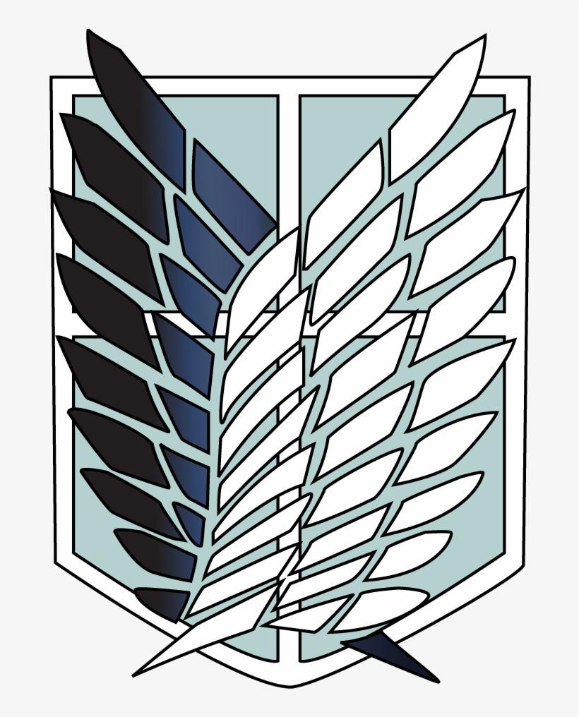 Survey Corps Aot Background Gambarku