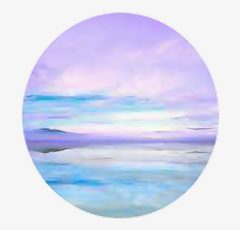 Circle Aesthetic Aestheticcircle Pastel Pastelcircle Clip Art Transparent Png 676x708 Free Download On Nicepng