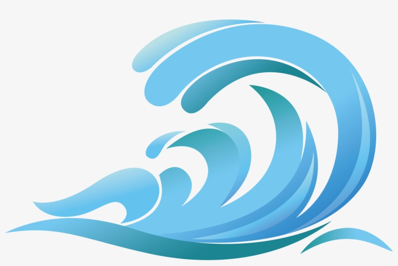 Graphic Royalty Free Drop Clip Art Wave Material Picture