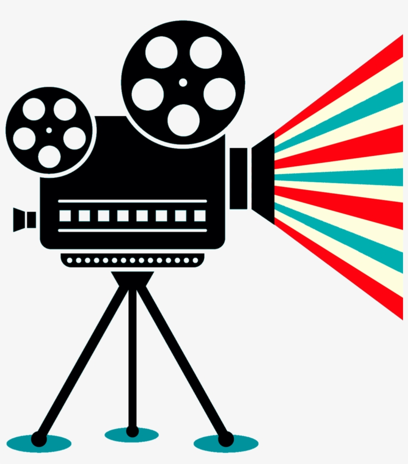 Movie Camera Png - Old Video Camera Png Transparent PNG - 1203x1305