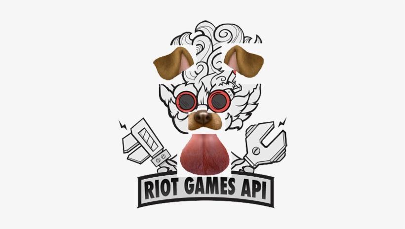 Riot Games Api