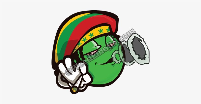 Download Weed Emojis App On Apple Ios To Add To Your - Animation