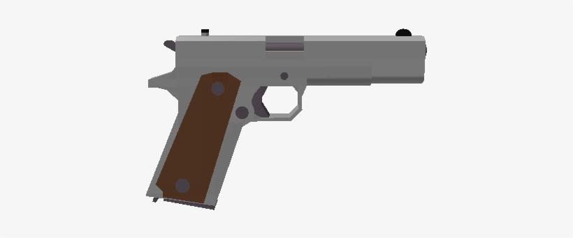 M1911 M1911 Png Transparent Png 496x340 Free Download On Nicepng