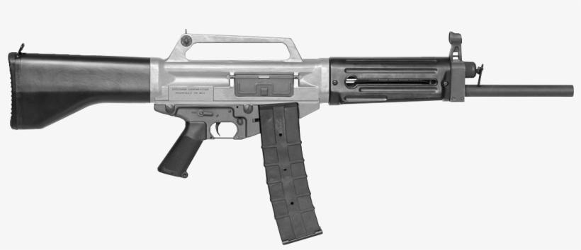 Gun Wiki