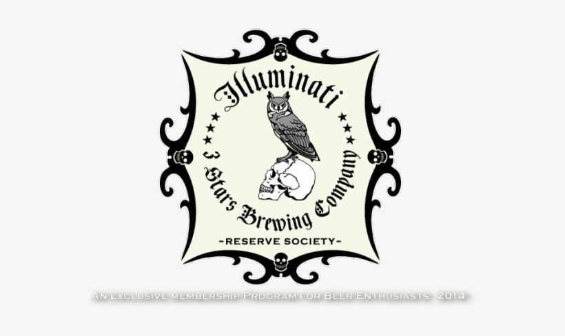 Illuminati Logo Beat Mafia Godfathers Of Bass Cd Transparent