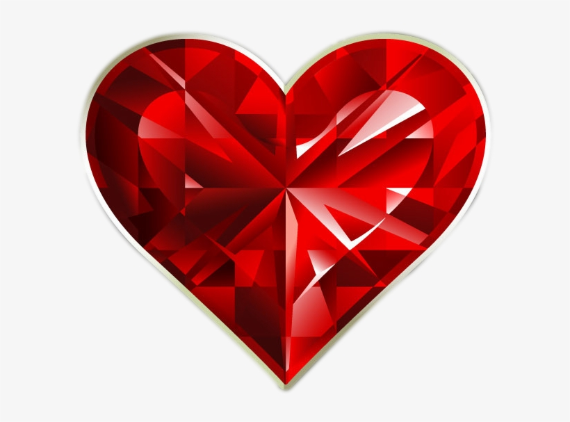 Dimond Heart Png Animated Love Wallpapers For Mobile Samsung