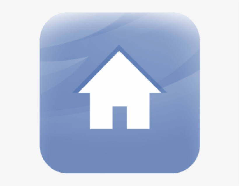 Homepage - Home Icon Transparent PNG - 625x625 - Free Download on NicePNG