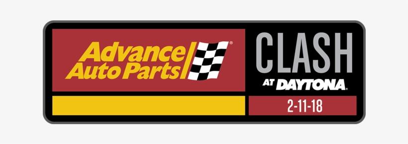 18 Advance Auto Parts Clash Joewwe Advance Auto Parts Clash Logo