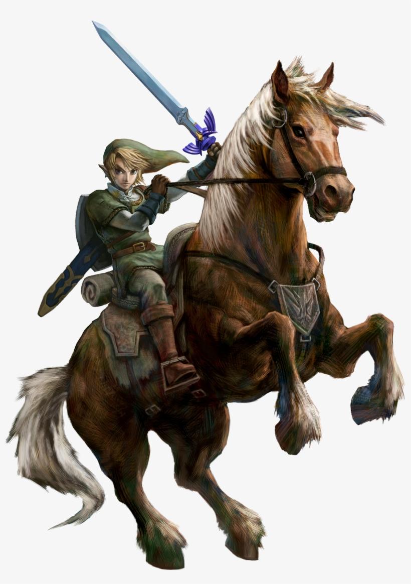 The Legend Of Zelda Images Link Hd Wallpaper And Background