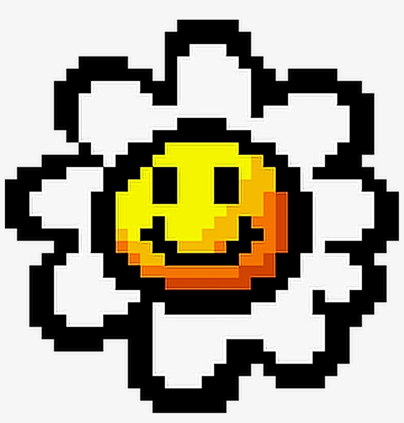 Flower Png Pixel Cute Kawaii Tumblr Yoshi Flower Gif Transparent
