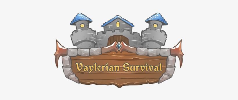 Official Vaylerian Survival Recruitment Page - Mc Server